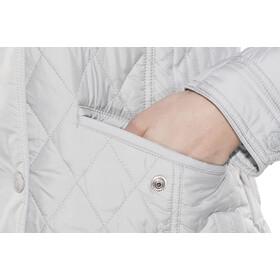 Tenson Niva Jacket Damen light grey